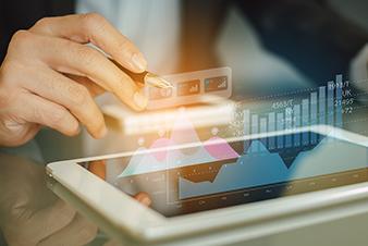 Negocio Economía Digital